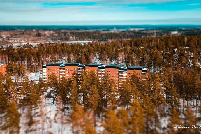 Bild: 2 rum bostadsrätt på Oxhagsvägen 3C, Finspångs kommun Nyhem