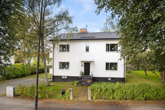 Bild: 8 rum villa på Vasagatan 69, Vetlanda kommun Karlslund
