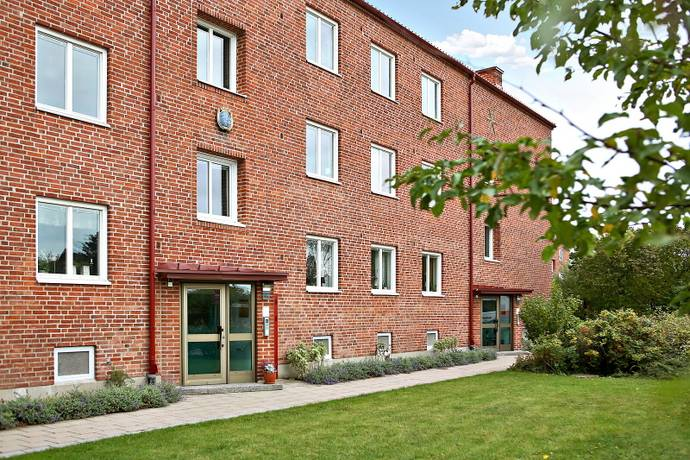 Bild: 3 rum bostadsrätt på Västanväg 55 B, Malmö kommun Limhamn