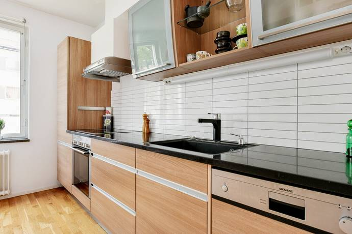 Bild: 2 rum bostadsrätt på Kolmårdsvägen 41, Lidingö kommun Lidingö