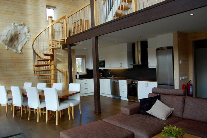 Bild: 5 rum fritidshus på Falken 7A(H), Åre kommun ÅreBjörnen
