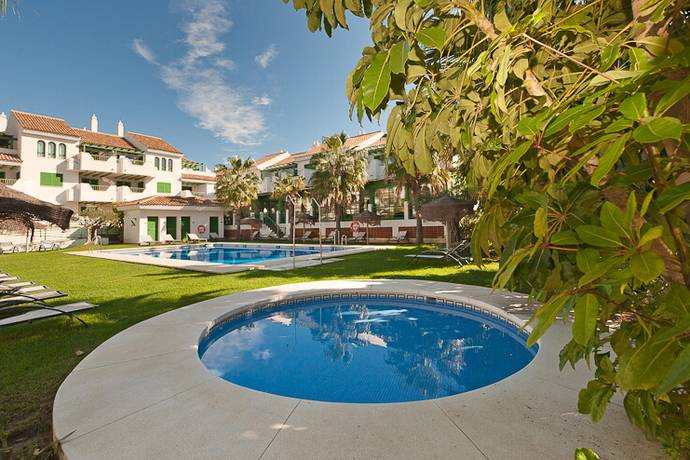 Bild: 3 rum bostadsrätt på HOT-A2397-SSC, Spanien Manilva