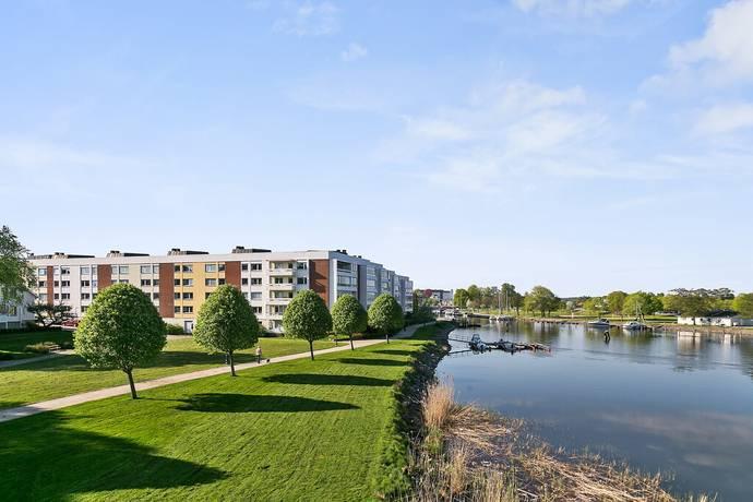 Bild: 3 rum bostadsrätt på Kronogatan 4K, Vänersborgs kommun Nordstan