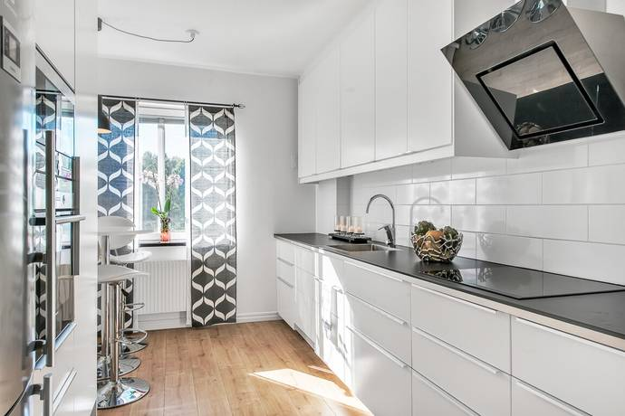 Bild: 2 rum bostadsrätt på Dalgatan 2B, Sigtuna kommun Centrala Märsta