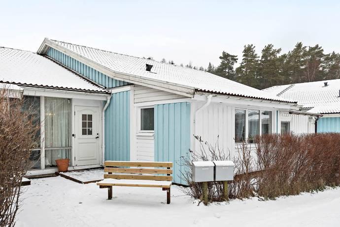 Bild: 4 rum bostadsrätt på Stjärnbildsgatan 40, Göteborgs kommun Bergsjön