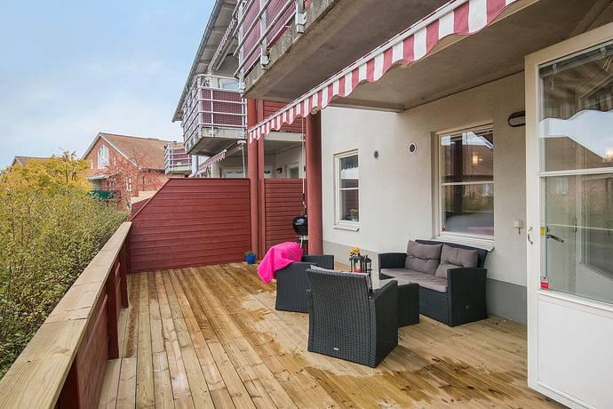 Bild: 4 rum bostadsrätt på Stigfinnarvägen 13, Huddinge kommun Segeltorp