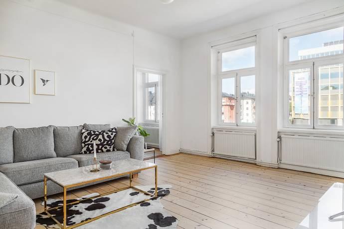 Bild: 2 rum bostadsrätt på Landsvägen 41, Sundbybergs kommun Centrala Sundbyberg