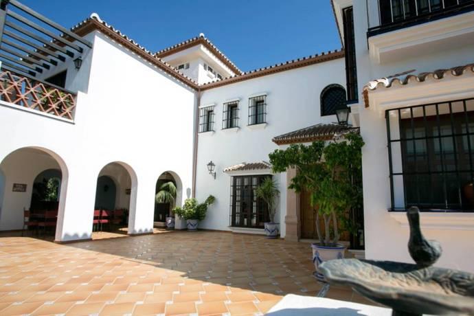 Bild: 14 rum villa på Costa del Sol, Alhaurín El Grande, Spanien