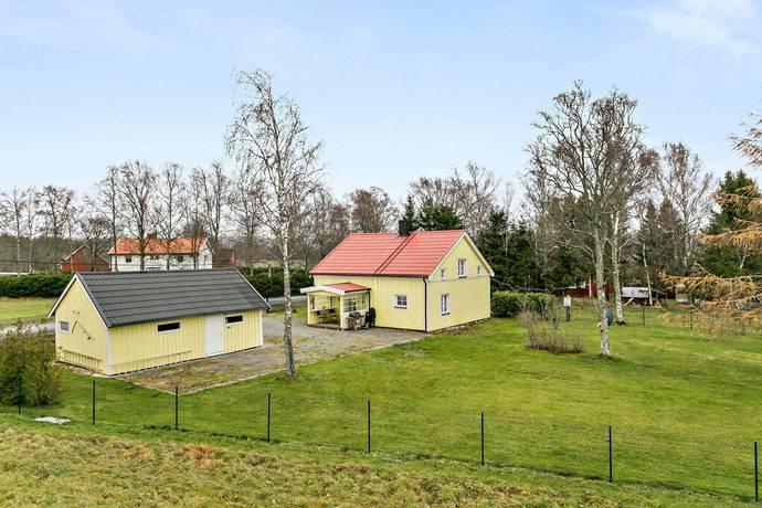 Bild: 5 rum villa på Stora Torp 5, Färgelanda kommun Högsäter