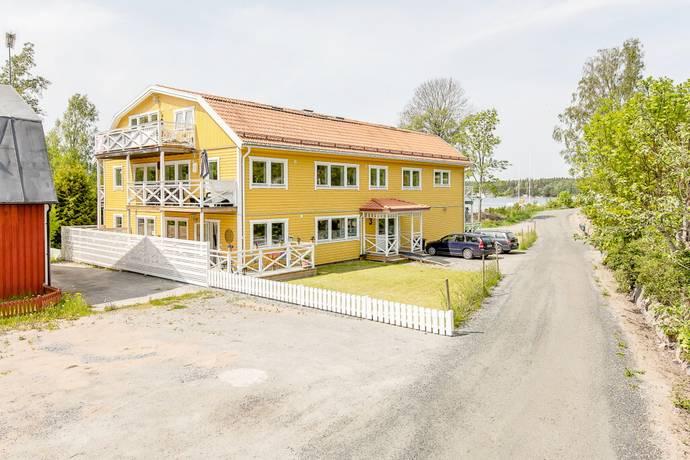 Bild: 2 rum bostadsrätt på Stämmarsundvägen 3, Norrtälje kommun Blidö