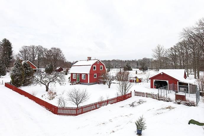 Bild: 5 rum villa på Långasjö 114, Emmaboda kommun