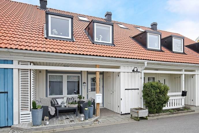 Bild: 6 rum radhus på Bredängen 23, Göteborgs kommun Billdal - Skintebo