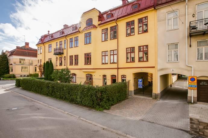 Bild: 2 rum bostadsrätt på Nygatan 52 A, Örebro kommun