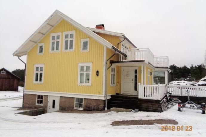 Bild: 8 rum villa på Gårdsvägen 3, Tanums kommun Tanum
