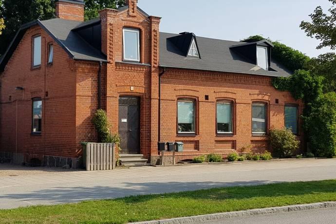 Bild: 170 m² villa på Gamla Fabriksgatan 10, Skurups kommun