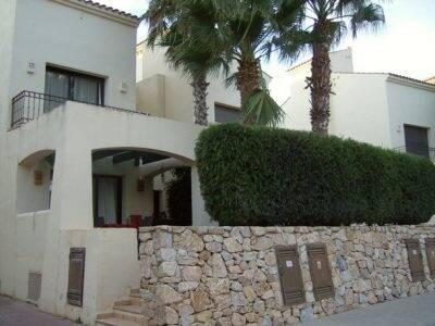Bild: 3 rum radhus på Radhus i Roda, Murcia, Spanien Roda