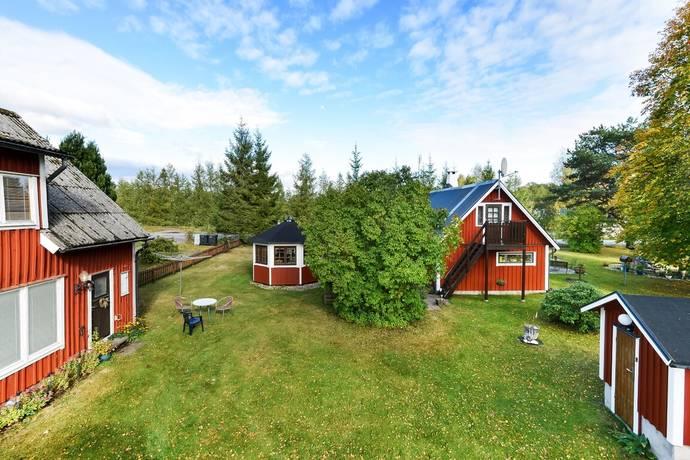 Bild: 80 m² villa på Svärtingstorp 9149, Hässleholms kommun Finja