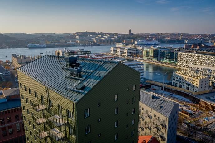 Bild: 4 rum bostadsrätt på Götaverksgatan 20, Göteborgs kommun Lindholmen