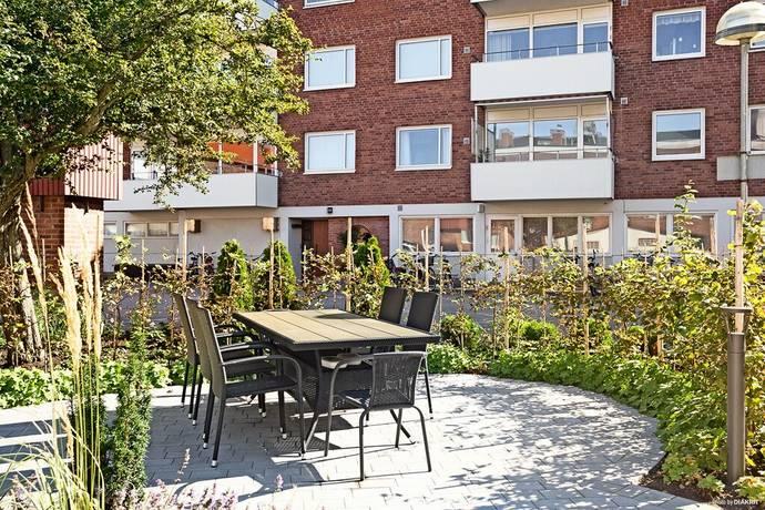 Bild: 2 rum bostadsrätt på Kungsgatan 8A, Varbergs kommun Varberg Centrum