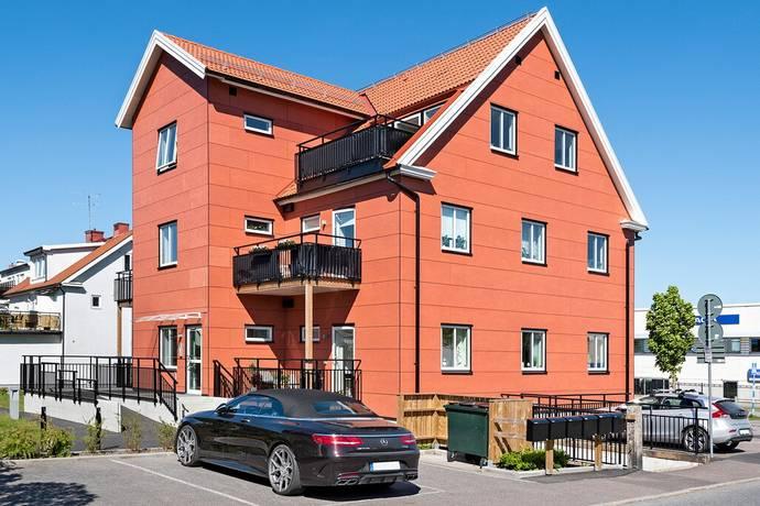Bild: 3 rum bostadsrätt på Sotenäsvägen 1, Partille kommun Sävedalen