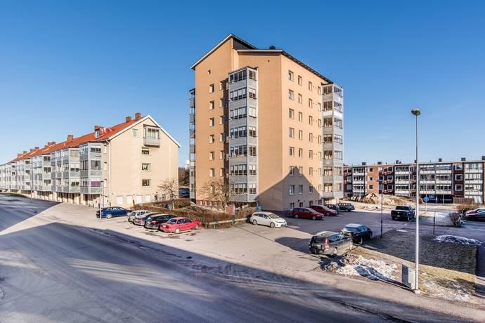 Bild: 3 rum bostadsrätt på Trädgårdsgatan 5, Oxelösunds kommun Centralt