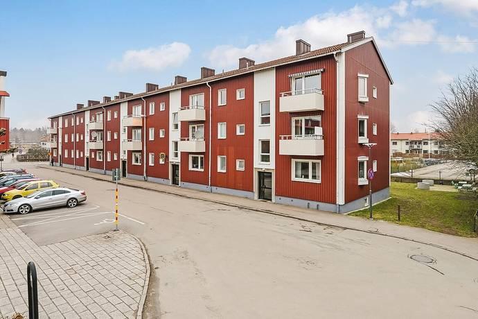 Bild: 4 rum bostadsrätt på Allégatan 6B, Perstorps kommun Perstorp