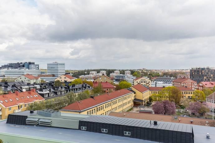 Bild: 3 rum bostadsrätt på Vasavägen 6 16958 Solna, Solna kommun Vasalund
