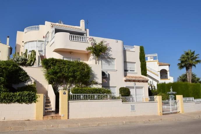Bild: 4 rum villa på Villa i Los Dolses, Alicante, Spanien Los Dolses