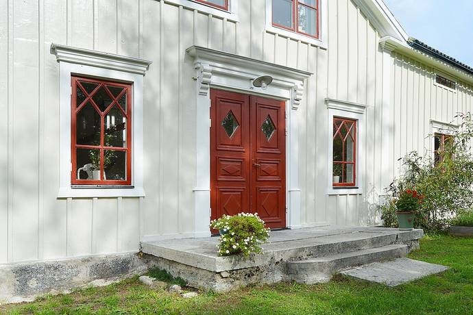 Bild: 8 rum villa på Östervarv Skattegården 611, Motala kommun Östervarv