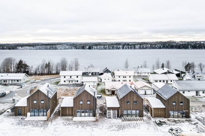 Bild från Villor Sandnäset Etapp 2 - Drömboende med hög standard i attraktiva Sandnäset Sjöstad!