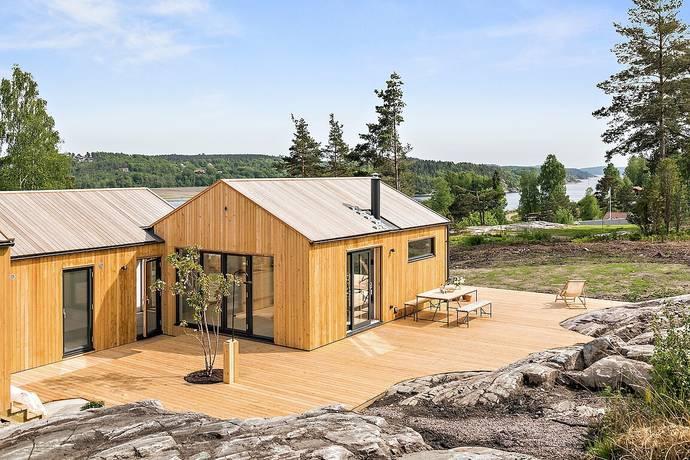 Bild: 5 rum villa på Åker Gökeplatsen 225, Lysekils kommun