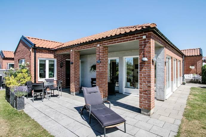 Bild: 3 rum bostadsrätt på Bredablick 2c, Landskrona kommun Glumslöv