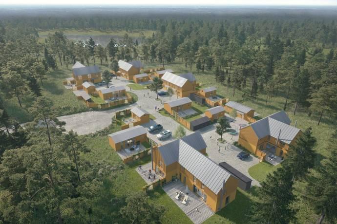 Bild från Kårsta - Kårsta Park 1