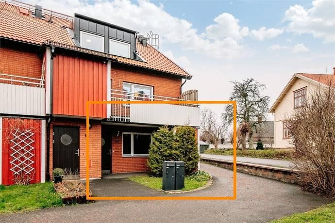 Bild: 2 rum bostadsrätt på Gamla Dotorpsvägen 6H, Falköpings kommun Centrum