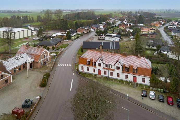 Bild: 20 rum villa på Kvarngatan 1, Eslövs kommun Marieholm