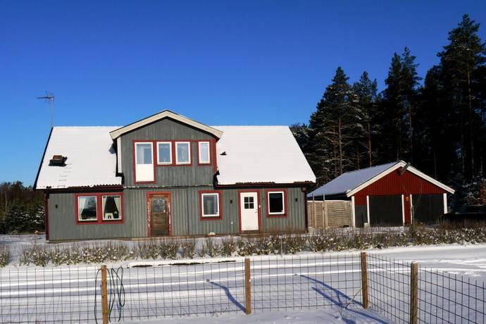 Bild: 5 rum villa på Händene Jonslund 1, Skara kommun Händene