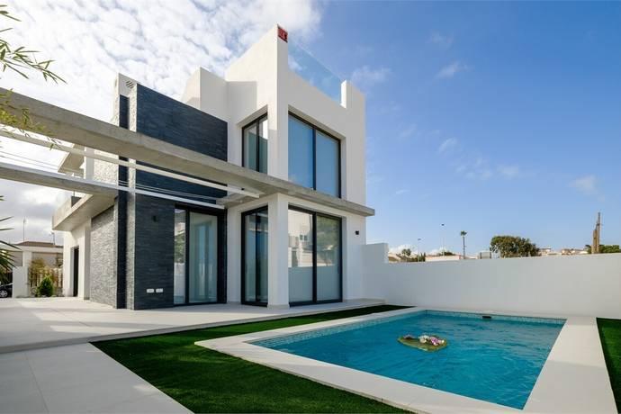 Bild: 4 rum villa på Villor i medelhavsstil!, Spanien Torrevieja | Costa Blanca