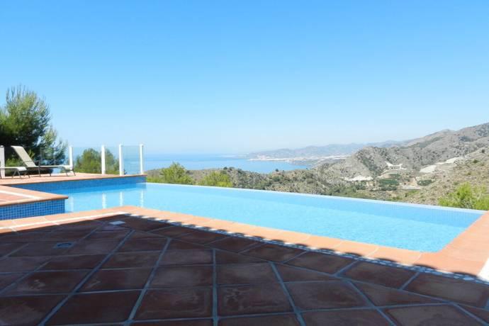 Bild: 8 rum villa, Spanien La Herradura