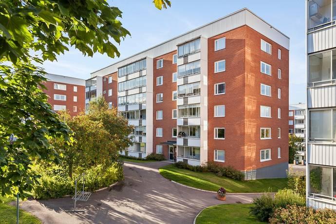 Bild: 3 rum bostadsrätt på Nackstavägen 46 A, Sundsvalls kommun Nacksta