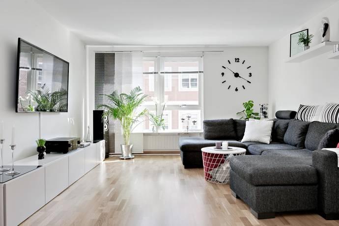 Bild: 2 rum bostadsrätt på Pålsgatan 13, Helsingborgs kommun Centrum