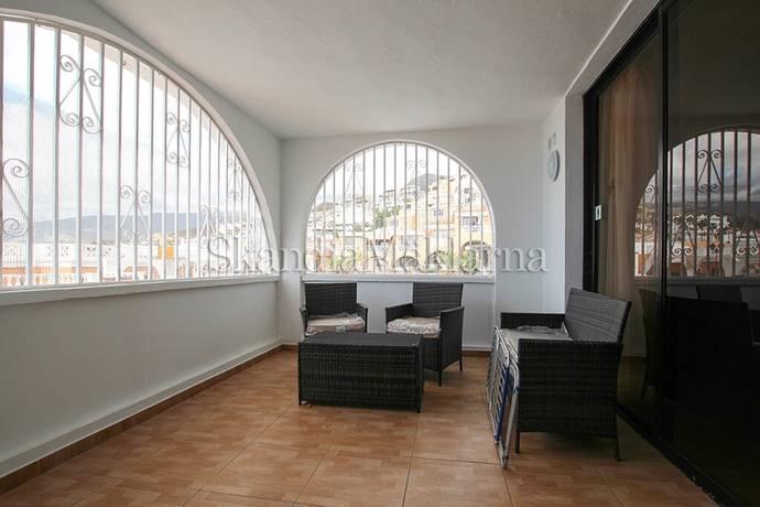 Bild: 2 rum bostadsrätt på Mycket fin lägenhet i San Eugenio alto, Spanien Teneriffa - San Eugenio Alto