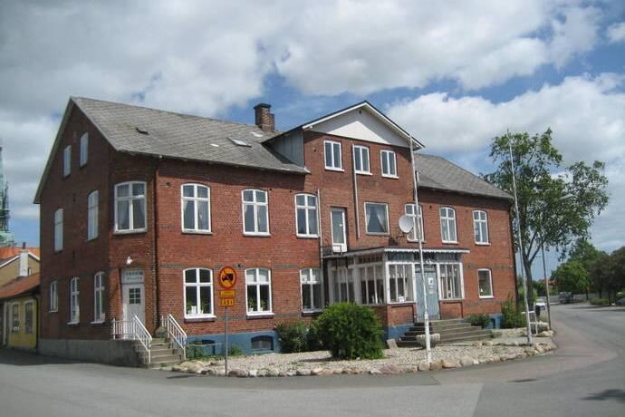 Bild: 465 m² övrigt på Järnvägsgatan 10, Simrishamns kommun