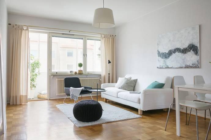 Bild: 3 rum bostadsrätt på Pilåkersvägen 4 C, Malmö kommun Dammfri