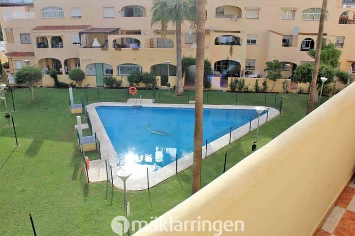 Bild: 6 rum bostadsrätt, Spanien Benalmádena Costa