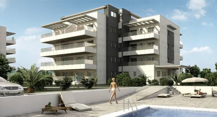 Bild: 3 rum bostadsrätt på ORIHUELA COSTA Villamartin, Spanien Costa Blanca