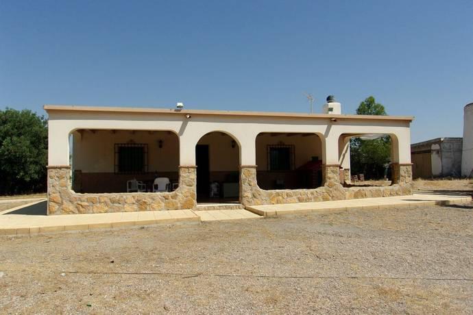 Bild: 4 rum villa på Los Retamares, Spanien Almería