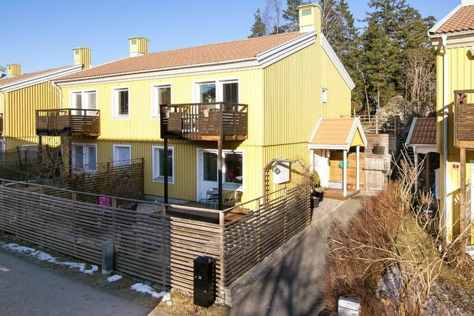 Bild: 4 rum bostadsrätt på Liljegränd 36, Tyresö kommun Skälsätra