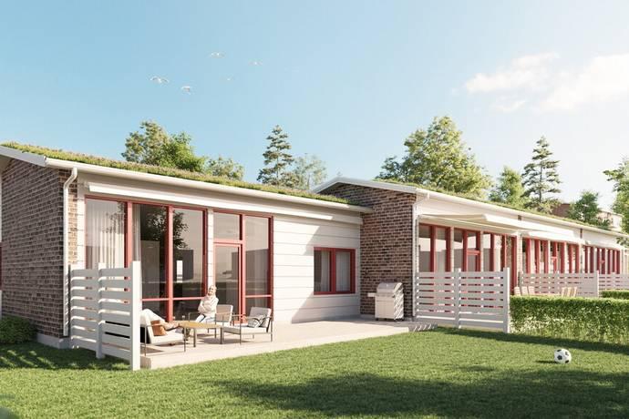 Bild: 2 rum bostadsrätt på Havsörnen, Laggarhult, Katrineholms kommun Laggarhult