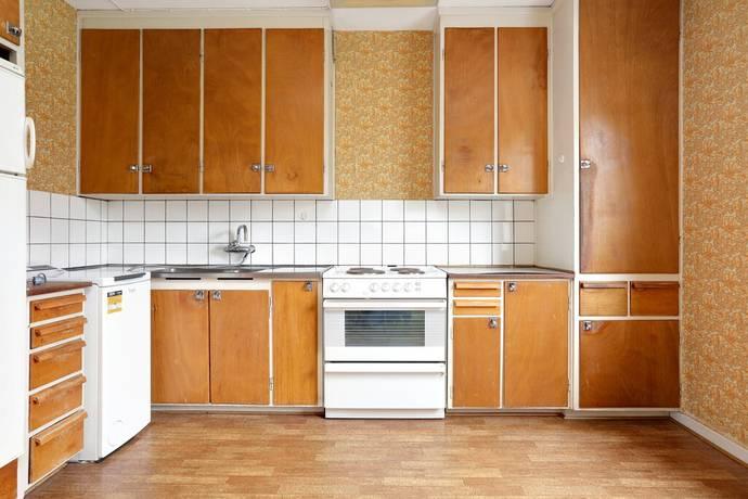 Bild: 2 rum bostadsrätt på Veberödsvägen 22c, Lunds kommun Dalby