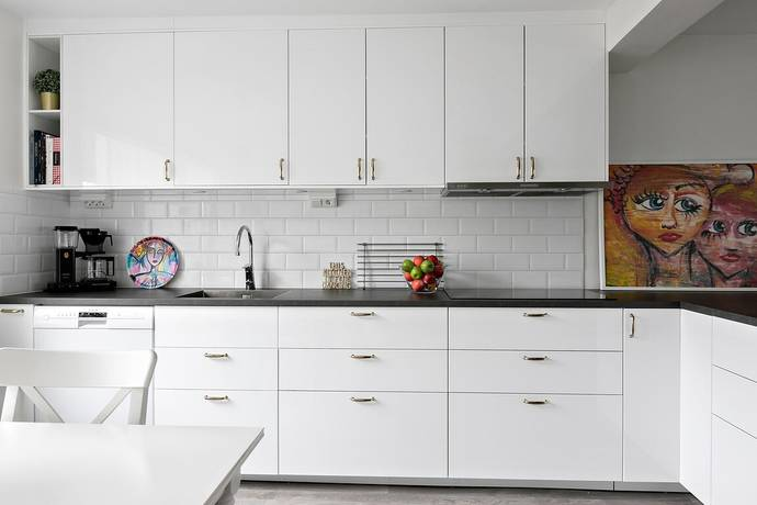 Bild: 4 rum bostadsrätt på Aspnäsvägen 17, Linköpings kommun BLÄSTAD/EKHOLMEN